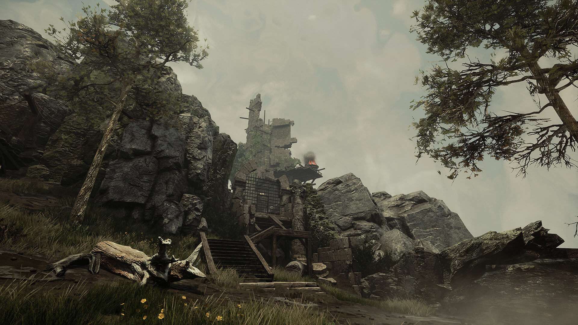 Gothic-Remake-screenshots-3
