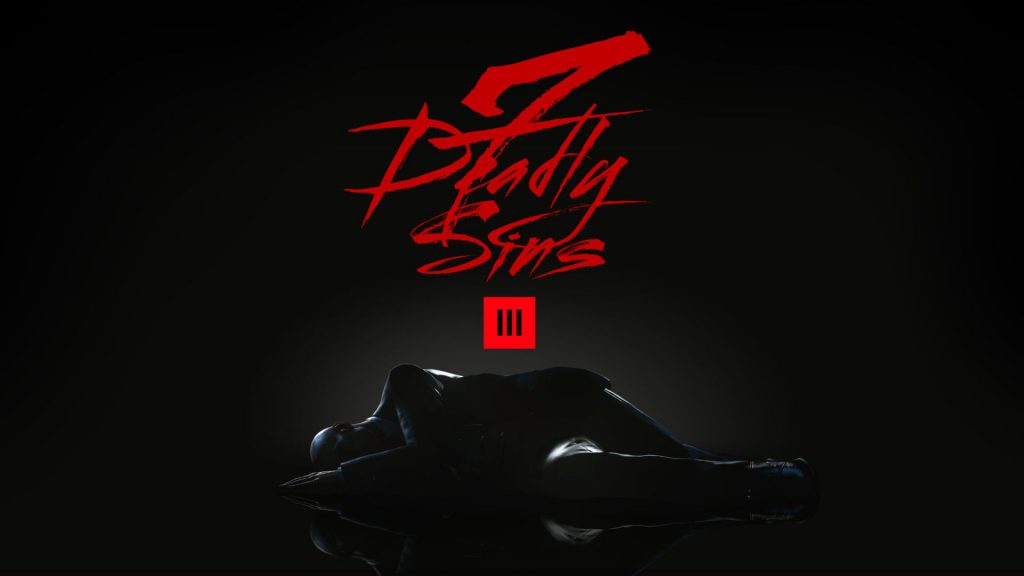 Hitman 3 - Seven Deadly Sins