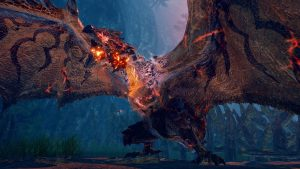 Monster Hunter Rise Update 2.0 Coming in Late April, Adds Apex Rathalos thumbnail
