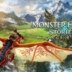 Monster Hunter Stories 2: Wings of Ruin – Palamute Monstie Coming as Free Post-Launch Update