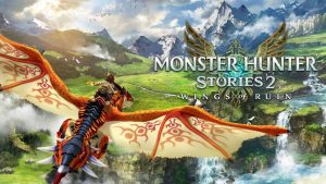 Monster Hunter Stories 2: Wings of Ruin Requires 14.6 GB Room on Switch Over thumbnail