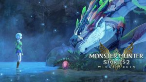 Monster Seeker Stories 2: Wings of Damage Out on July 9th, PC Version and also Co-op Missions Validated thumbnail
