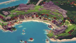 Moonglow Bay Revealed for Xbox Collection X/S, Xbox One and COMPUTER thumbnail