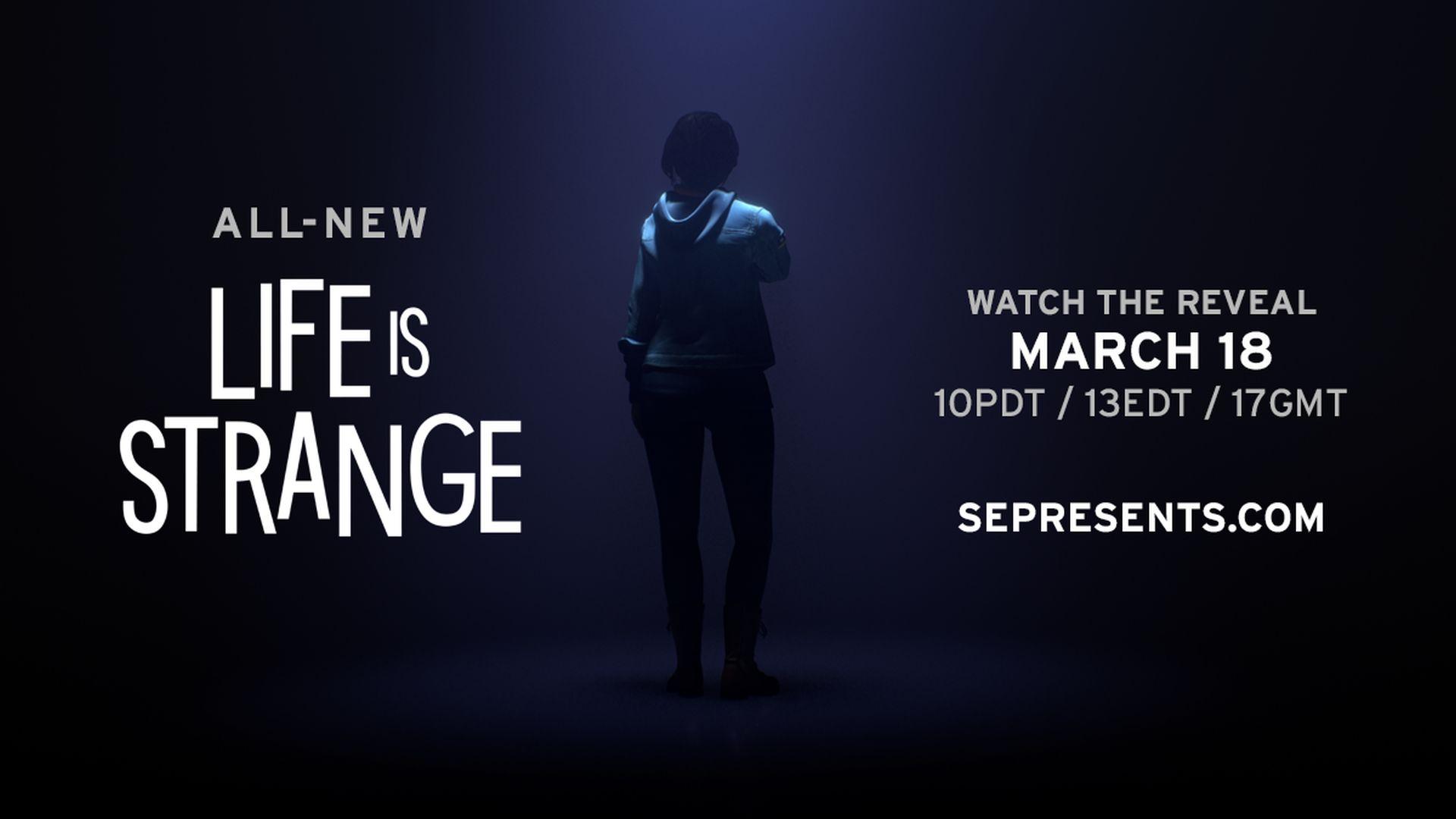 Next Life is Strange