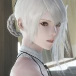 NieR Replicant ver.1.22474487139… Gameplay Footage Showcases Junk Heap and Aerie Bosses