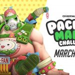 Overwatch PachiMarchi Challenge Adds New Roadhog Skin, Available Till March 22nd