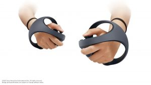 PS5's Next-Gen PSVR Controllers Revealed, Consists Of Adaptive Triggers and also Finger Touch Detection thumbnail
