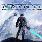 Phantasy Star Online 2: New Genesis is Now Available Worldwide
