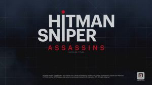 Job Gunman Sniper Assassins Declared for iOS as well as Android thumbnail