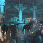 Resident Evil Re:Verse Seemingly Launching This Summer
