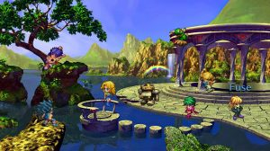SaGa Frontier Remastered Trailer Offers Detailed Introduction on Tale and Includes thumbnail