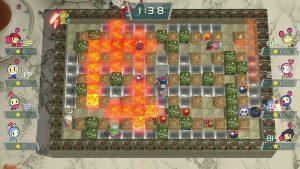 Super Bomberman R Passes 2 Million in Worldwide Sales thumbnail