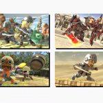 Super Smash Bros. Ultimate Receives New Monster Hunter, Ghosts 'n Goblins Mii Fighter Costumes