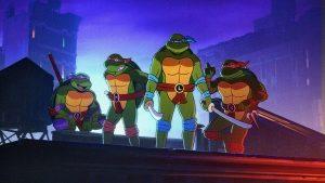 "Adolescent Mutant Ninja Turtles: Shredder's Revenge Declared-- 4 Player Beat 'Em Up ""Coming Quickly"" thumbnail"