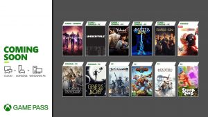 Octopath Vacationer, Torchlight 3 and More Pertaining To Xbox Video Game Come On March thumbnail