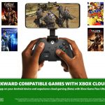Xbox Game Pass Ultimate Subscribers Can Play 16 Backwards Compatible Titles on Android via the Cloud