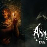 Amnesia: Rebirth – Adventure Mode Update Arrives on PS4, Adds 60 FPS Support on PS5