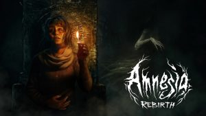 Amnesia: Rebirth Has Sold Over 100,000 Units, But Hasn't Turned a Profit Yet thumbnail