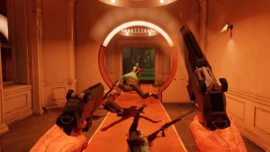 Deathloop Gameplay Trailer Showcases Different Weapons thumbnail