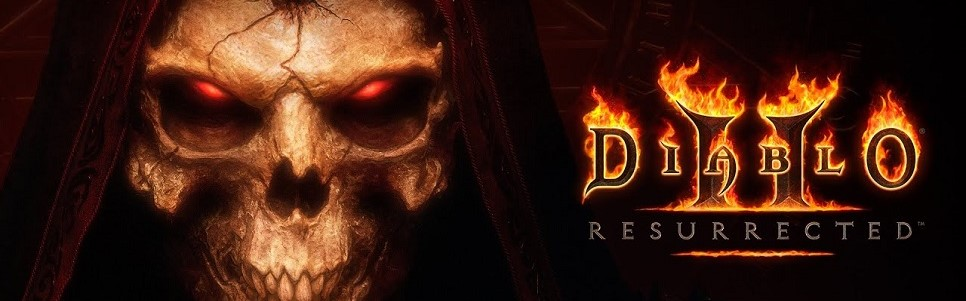 Diablo 2: Resurrected Review – Back from the Dead