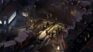 """Disco Elysium Programmer on the IP's Future-- """"The Future Holds More of Elysium"""" thumbnail"""