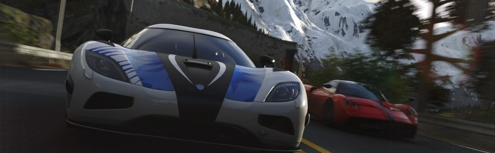 DriveClub Was an Underrated Gem, and Needs to be Patched for the PS5