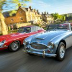 Forza Horizon 4 Will Stop Getting Cars and Features as Playground Games Pivots to Forza Horizon 5