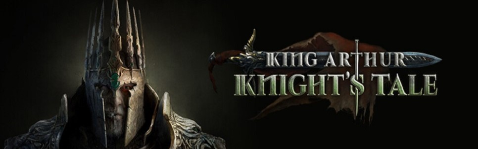 King Arthur: Knight's Tale Interview – Early Access, Combat, Story, and More