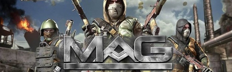 MAG Was an Underrated Gem