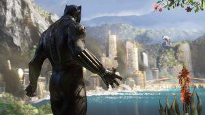 Wonder's Avengers Black Panther DLC Revealed thumbnail
