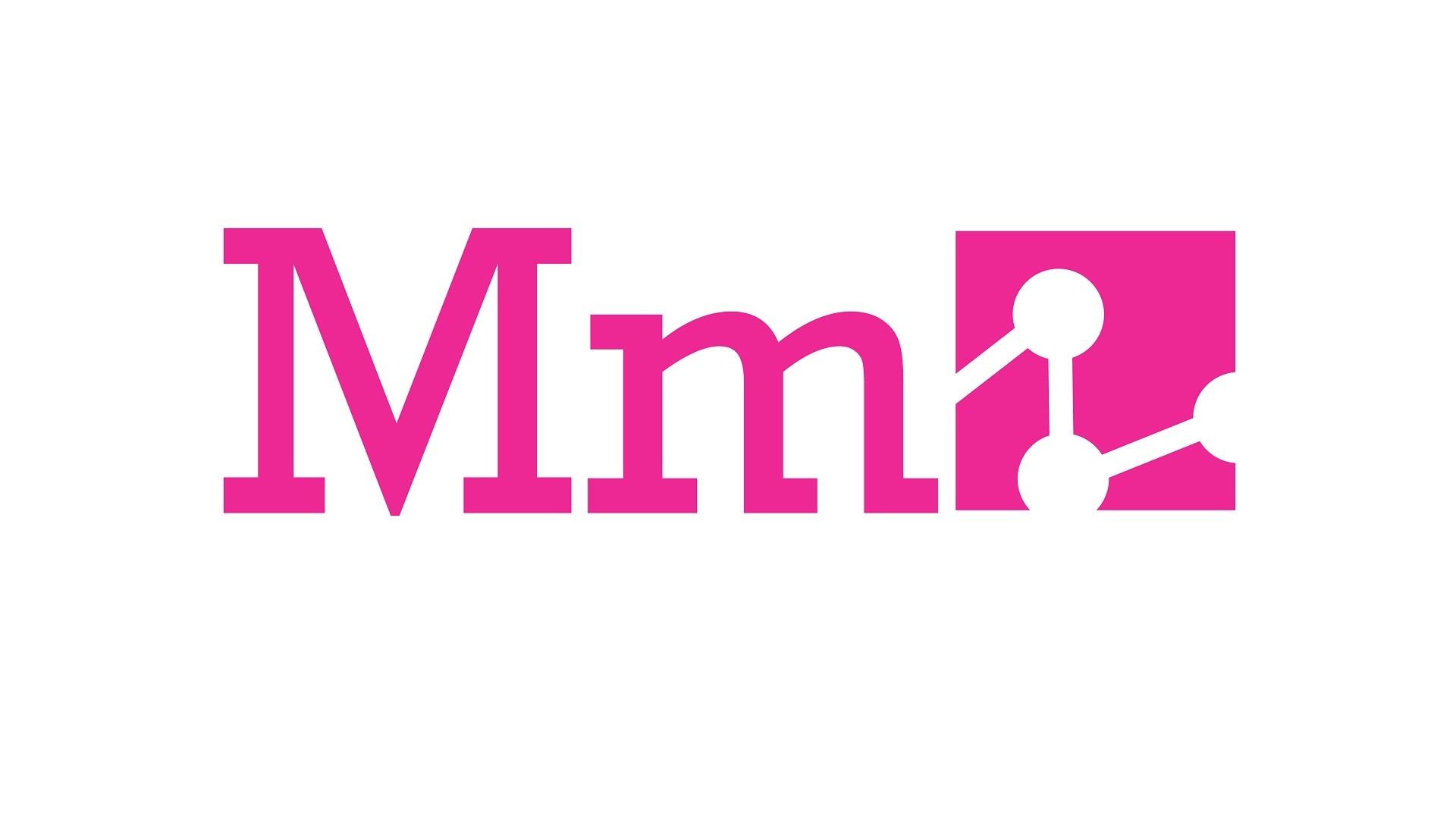 media molecule logo image