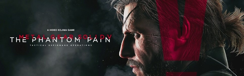 Metal Gear Solid 5 Would Shine With the Snyder Cut Treatment