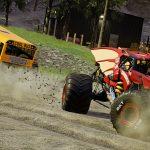 Monster Jam: Steel Titans 2 Review – Monster Kart