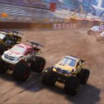 Monster Truck Championship – Difference Between PS5 and Xbox Series X SSD Speeds Not That Noticeable, Says Dev