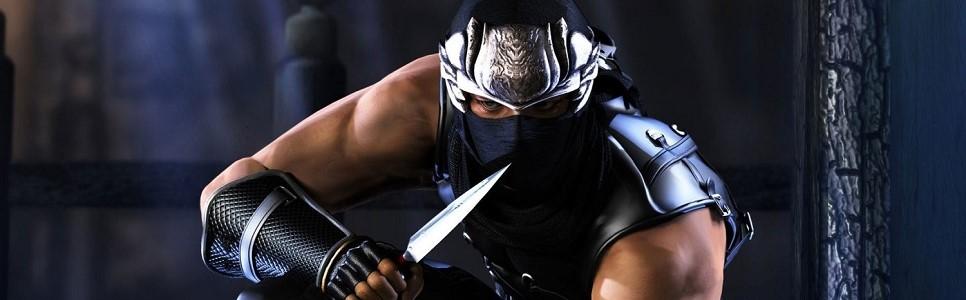 2004's Ninja Gaiden Reboot Was a Stellar Action Game