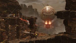 """Oddworld: Soulstorm is """"an Almost Similar Core Gameplay Experience"""" on PS4 and also PS5, States Developer thumbnail"""