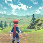 Pokemon Legends: Arceus Teaser Shows Mysterious Footage of the Hisui Region