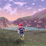 Pokemon Legends: Arceus Won't Actually be Open World