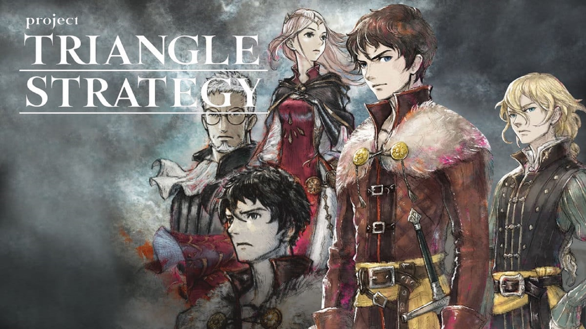 Triangle Strategy Coming to Nintendo Switch on March 4th, 2022