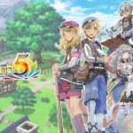 Rune Factory 5 Launches on March 22nd, 2022 in North America