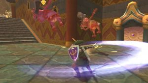 """The Tale of Zelda: Skyward Sword HD's Movement Controls Are """"Smoother and Even More User-friendly Than the Original Version"""" thumbnail"""