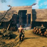 Valheim – Hearth and Home Will Scale Blocking Power Based on Health