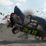 Wreckfest Releasing for PS5 on June 1, Xbox Series X/S Later This Year