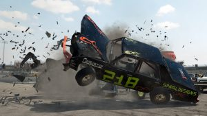 Wreckfest Releasing for PS5 on June 1, Xbox Series X/S Later This Year thumbnail