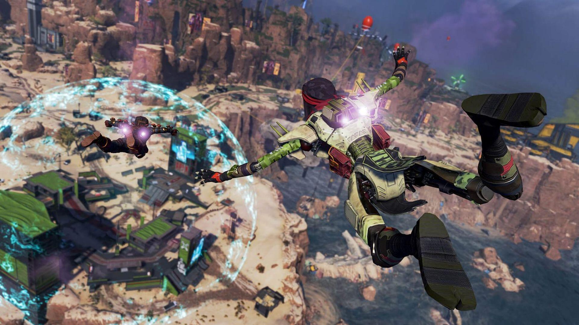 Apex Legends - War Games