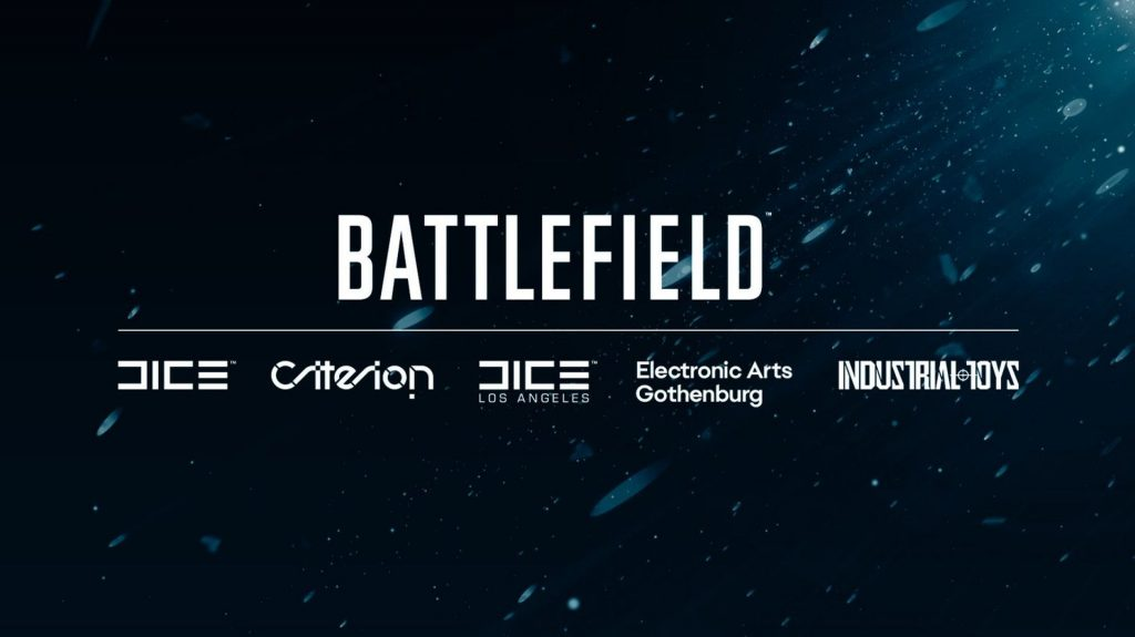 Battlefield 6 - Countdown to Reveal Trailer Livestream is ...