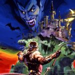 Castlevania Advance Collection Rated for Release in Australia