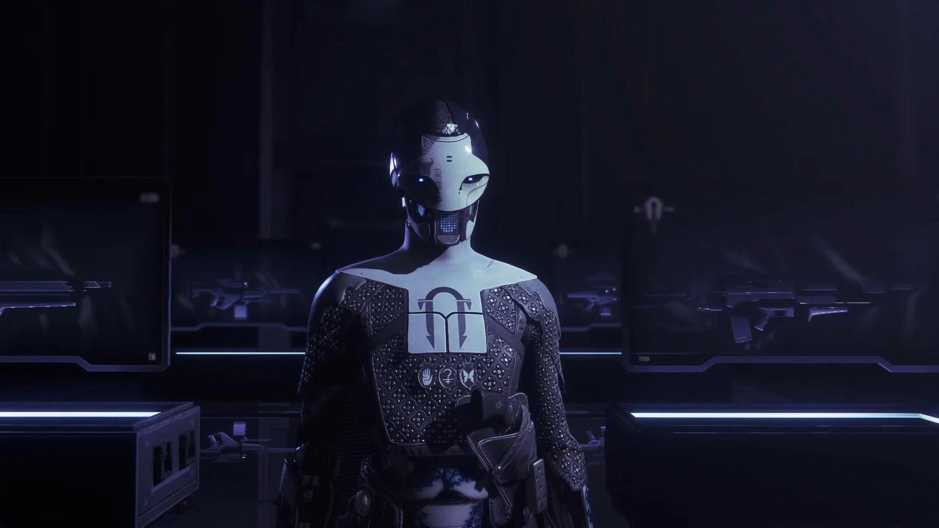 Destiny 2 - Ada-1