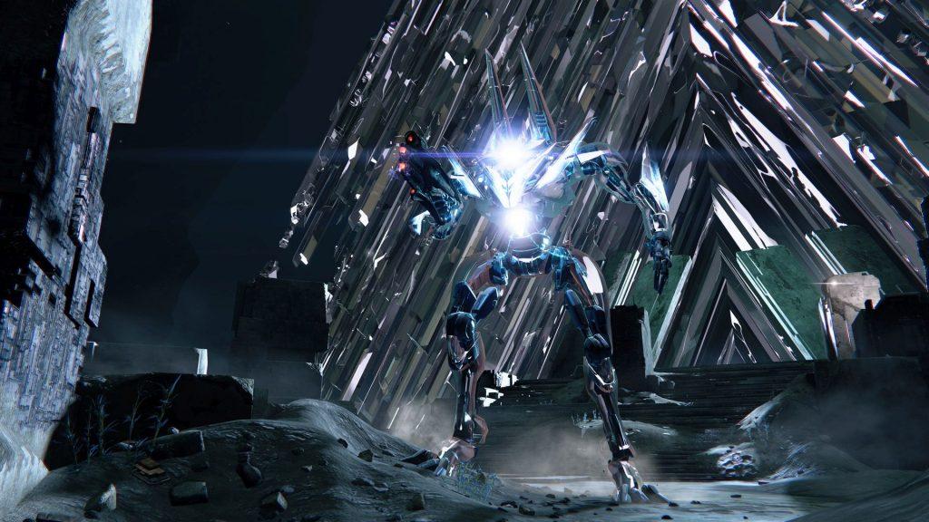 Destiny 2 - Vault of Glass