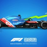 F1 2021 Interview – Braking Point, Two-Player Career, My Time, and More
